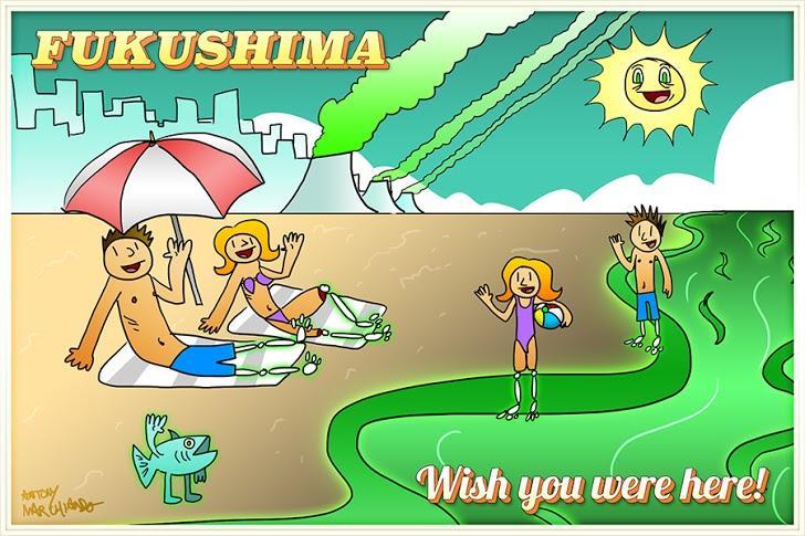 Unsolved mystery: Fukushima residents still seeking answers