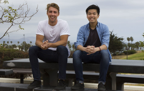 Two City College students starts 'Young Entrepreneurs Club'