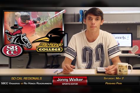 Game Highlights: City College vs. Rio Hondo