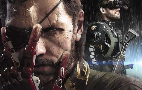 Newly released 'Metal Gear Solid' lives up to hype
