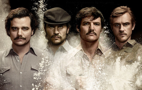 'Narcos' brings action and suspense to its viewers