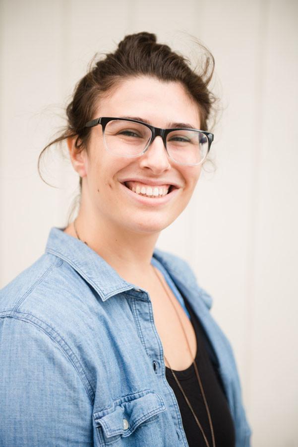 Rachel Bakich