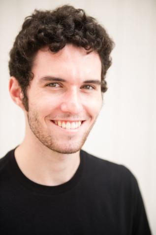 Antony Marchiando, Multimedia Editor
