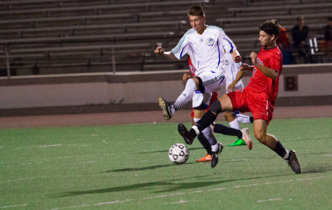 SBCC men's soccer upsets 10th ranked Oxnard College 2-1