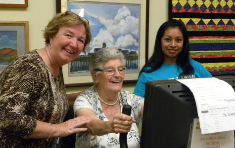 New program teaches SBCC students to care for elderly