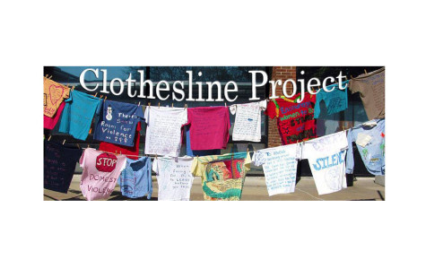 Courtesy of the Clothesline Project event page on Facebook.