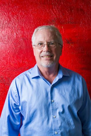 Paul Bishop, Information Technology vice president