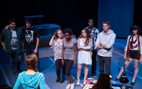 SBCC students will perform 'Good Kids' at Jurkowitz Theatre