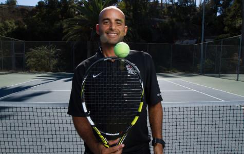 Vaqueros men's tennis alive against 2013 cancellation