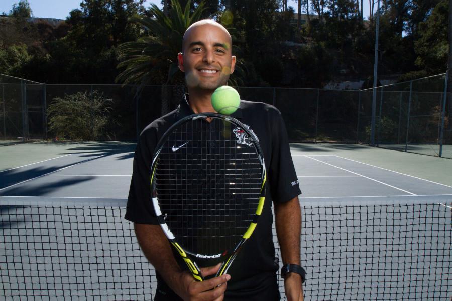 Vaqueros mens tennis alive against 2013 cancellation