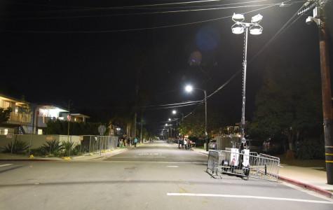 Isla Vista remains unusually calm over Halloween weekend