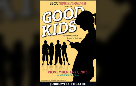 "SBCC play ""Good Kids"" explores aftermath of sexual assaults"