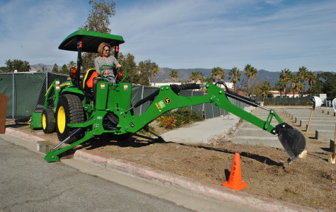 SBCC holds groundbreaking ceremony for new building