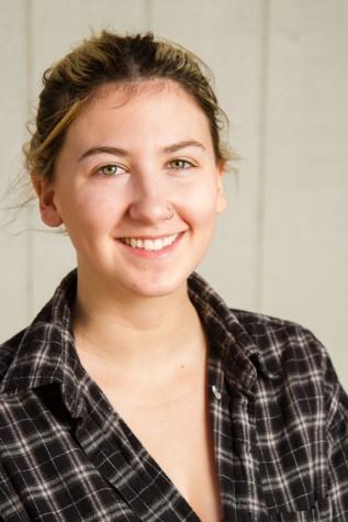 Lauren Curtis, Staff Writer