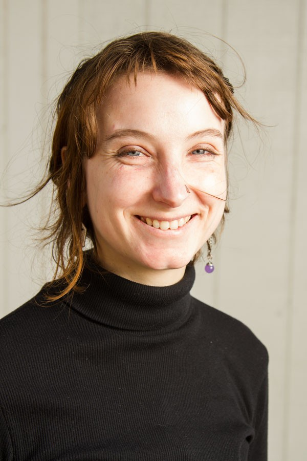 Corina Powell