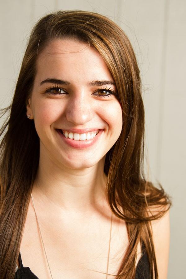 Megan Tonti