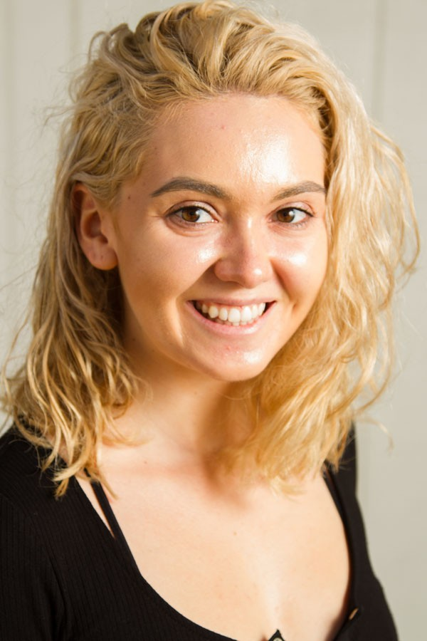 Kailey Wilt