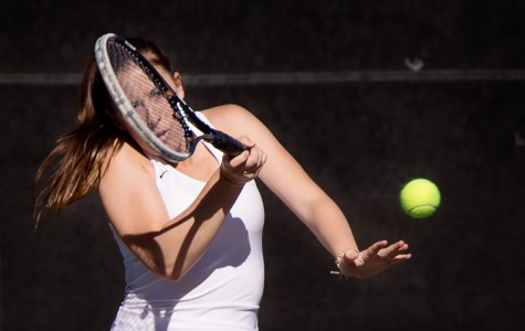 SBCC women's tennis gets third straight win over Santa Monica