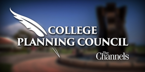 College Planning Council to form Ad Hoc group to combat racism