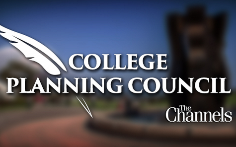 Campus Center to be destroyed; City College may not rebuild