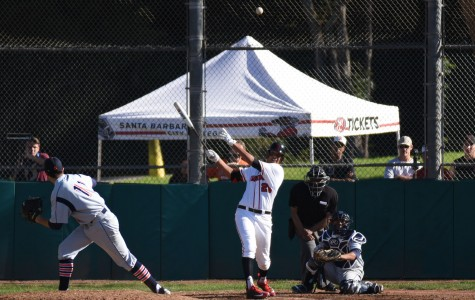 SBCC baseball star holds stellar performance throughout season