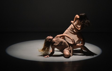 SBCC dancers put on powerful performance with 'Collective'
