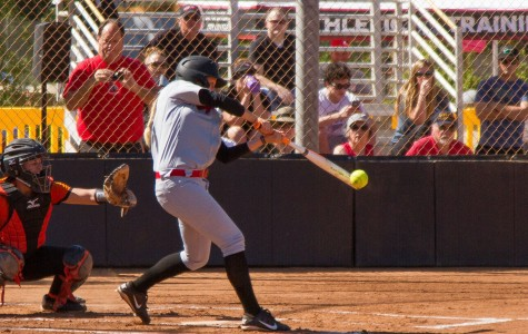 High-powered offense lifts SBCC softball to 9-1 win over Ventura