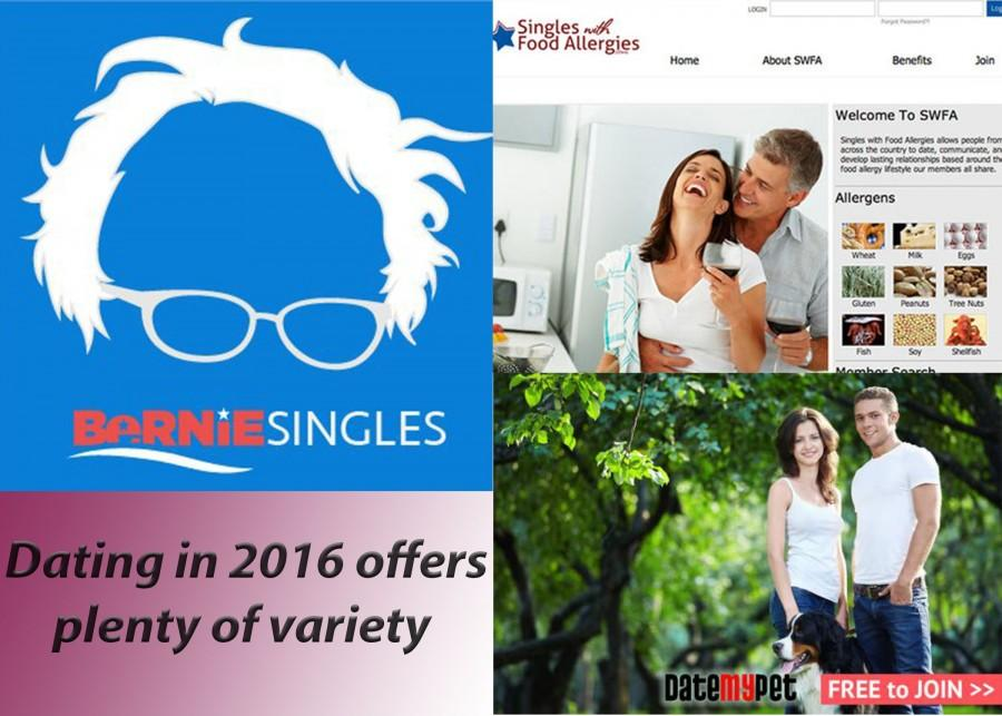 Dating websites special offers