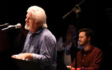 SBCC new world jazz ensemble joins grammy winning artist