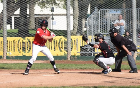 SBCC Vaqueros baseball conquered by LA Pierce