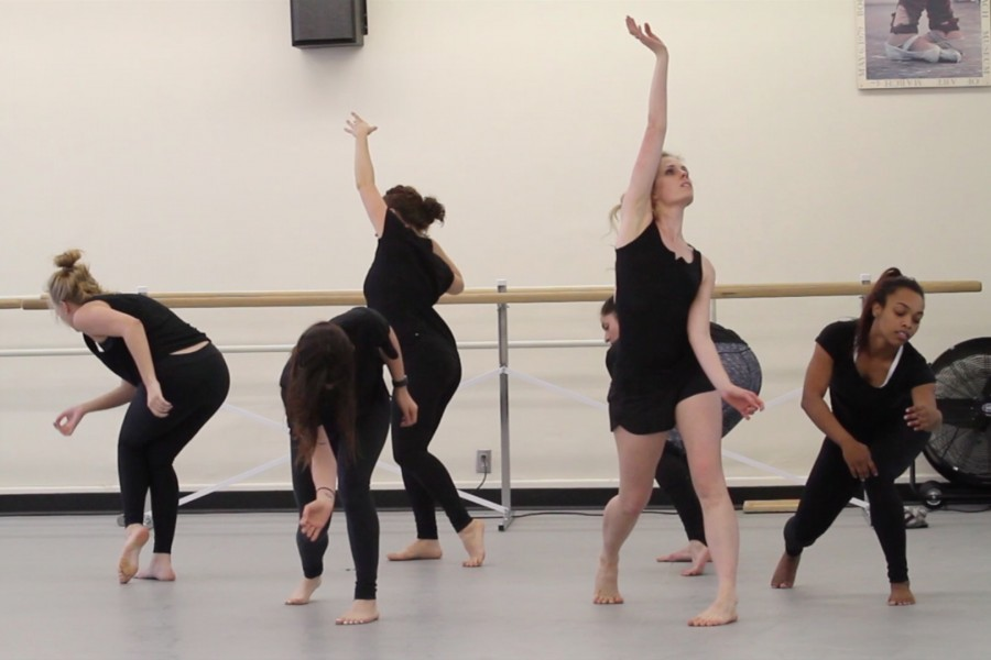 SBCC+Spring+Dance+Collective+to+showcase+student+choreography