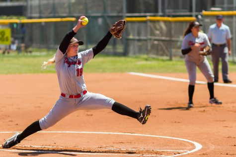 City College softball triumphs over Moorpark