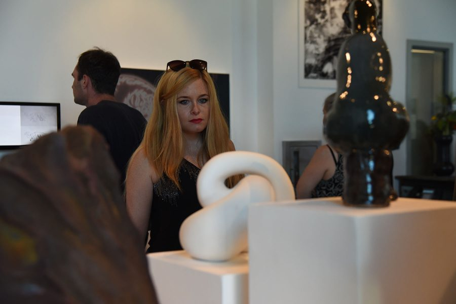 SBCC+hosts+annual+student+art+exhibition+in+Atkinson+Gallery