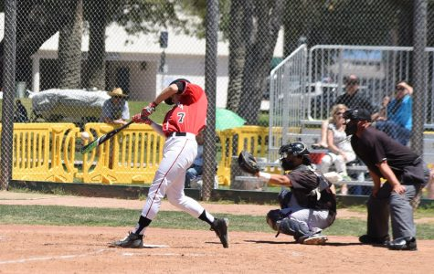 SBCC baseball wins 6-1 against Ventura, places second in state