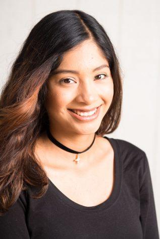 Bethany Enriquez, Staff Writer