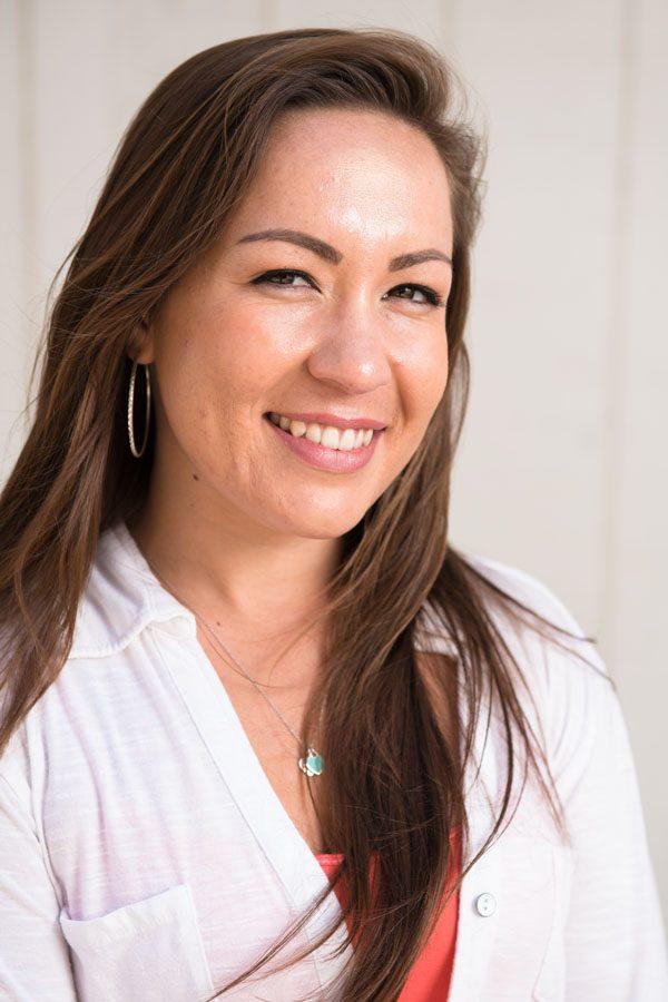 Justine Andersen