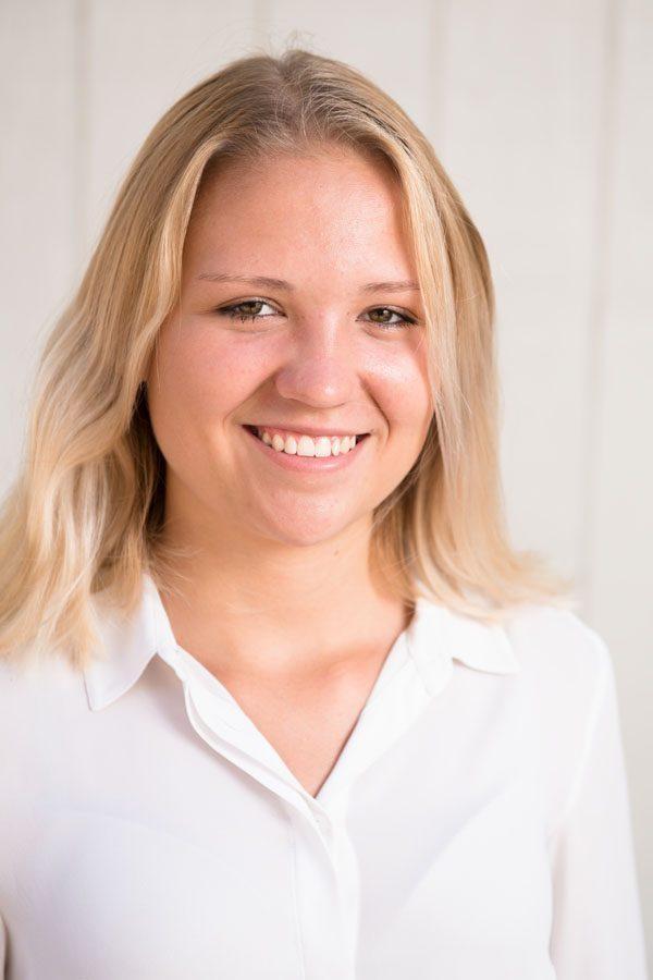 Teresia Svennergård