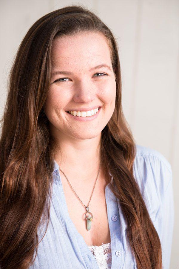 Megan Velzy-Lenington
