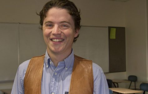 City College student returns as new philosophy instructor