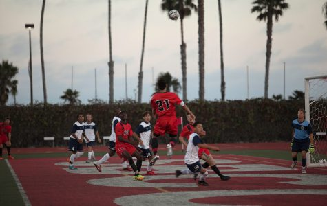 SBCC Vaqueros defeat Cypress Chargers in shutout victory