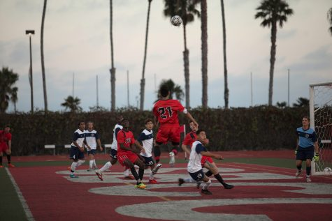 John Uribe leads SBCC football on road to redemption