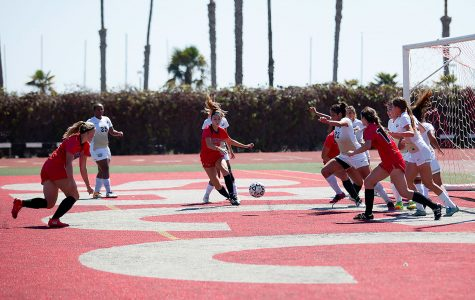 SBCC women's soccer takes home win against West Hills