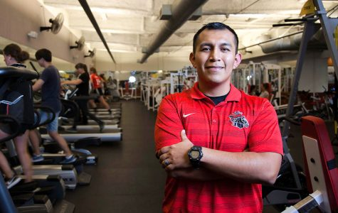 Former SBCC student returns to educate in the fitness world