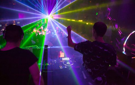 Student DJ group hopes to make a positive impact on society