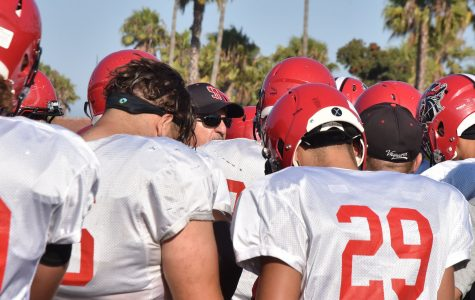 City College football is off to its best start in over 20 years