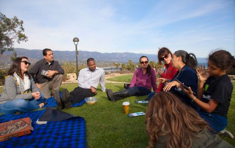 New equity director hosts post-election support groups for SBCC