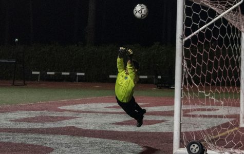 SBCC loses to conference opponent Oxnard, 2-0