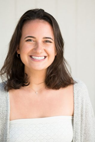 Gillian Baldwin, Arts & Entertainment Editor