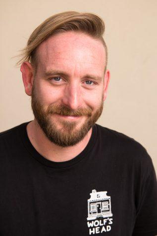 Braydon Russell, Photographer