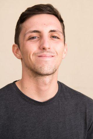 Liam Braddy, Staff Writer